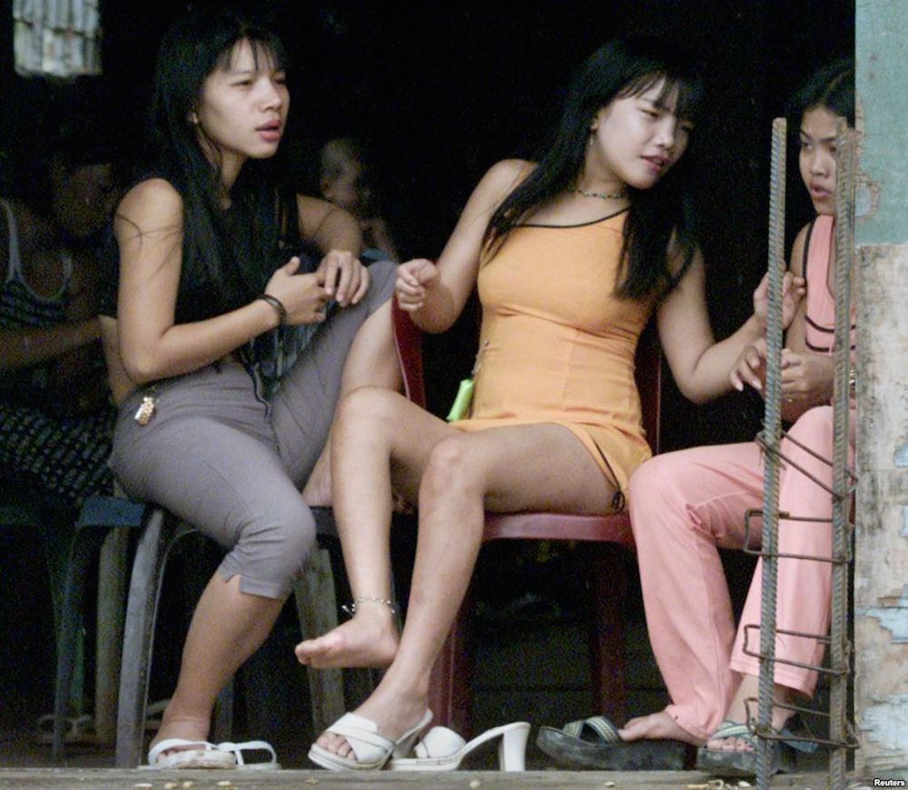 Вьетнама Проститутки